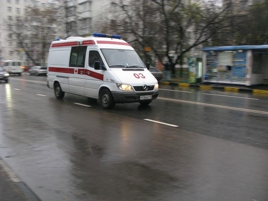 ВКарабаше ВАЗ влетел под КамАЗ, двое погибли