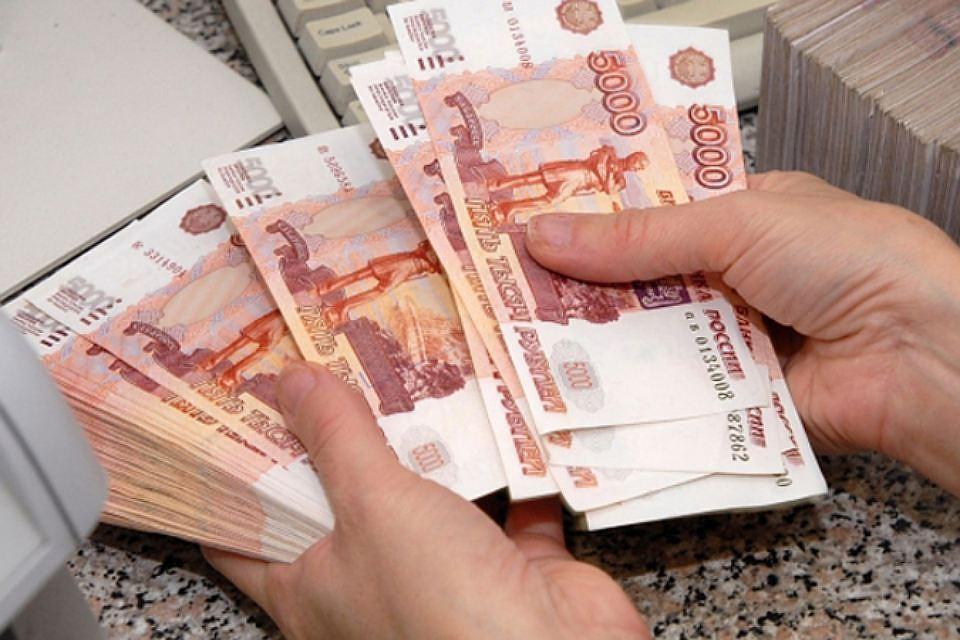 Смольный: средняя заработная плата вПетербурге к 2020г составит приблизительно 67 тыс. руб.