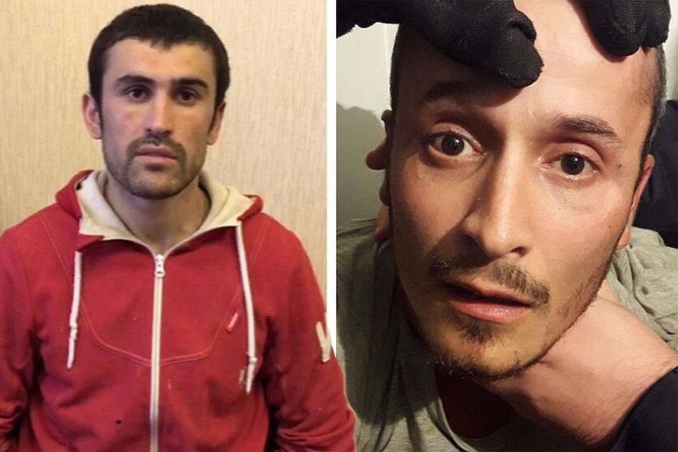 ФСБ передала озадержании подозреваемых вподготовке терактов 1сентября