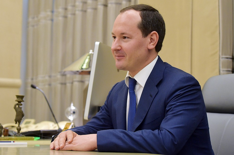Руководитель департамента ЖКХ столицы Ливинский возглавит «Россети»
