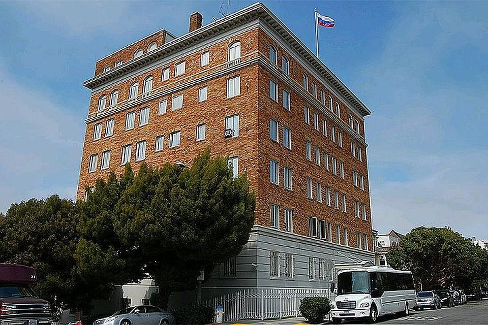 ПосолРФ вСША рассчитывает, что отношения стран недойдут домаразма