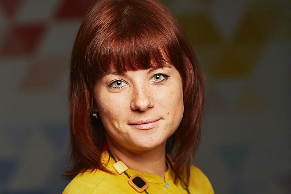 Глава управления молодежной политики Марина Егорова покинет собственный пост
