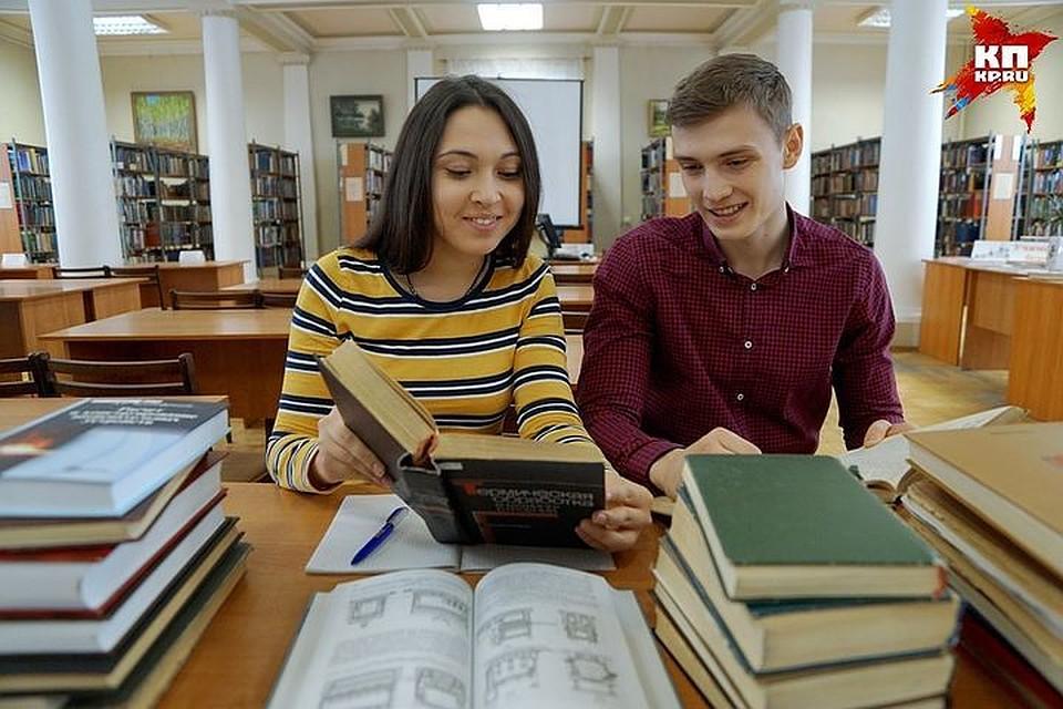 КФУ вошел в список институтов для проекта поэкспорту русского образования