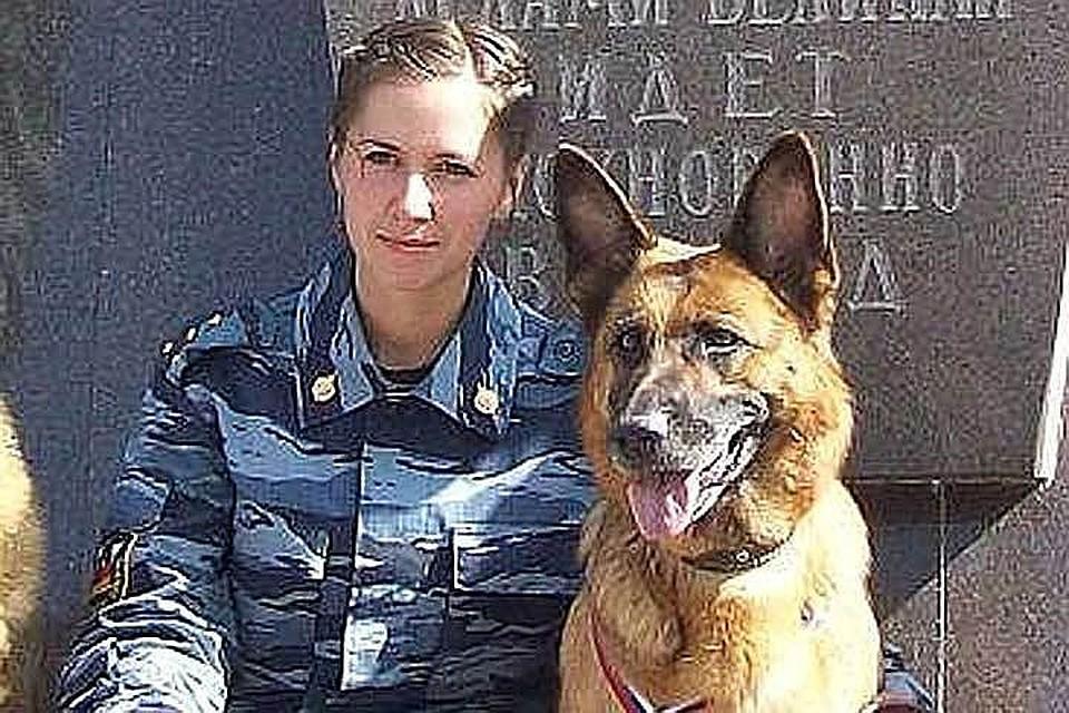 Неменее 100 тыс. подписей собрала петиция вподдержку инспектора-кинолога изСтаврополя