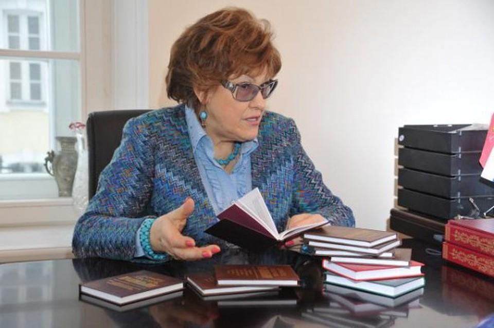 Президент Российской академии образования попала вреанимацию