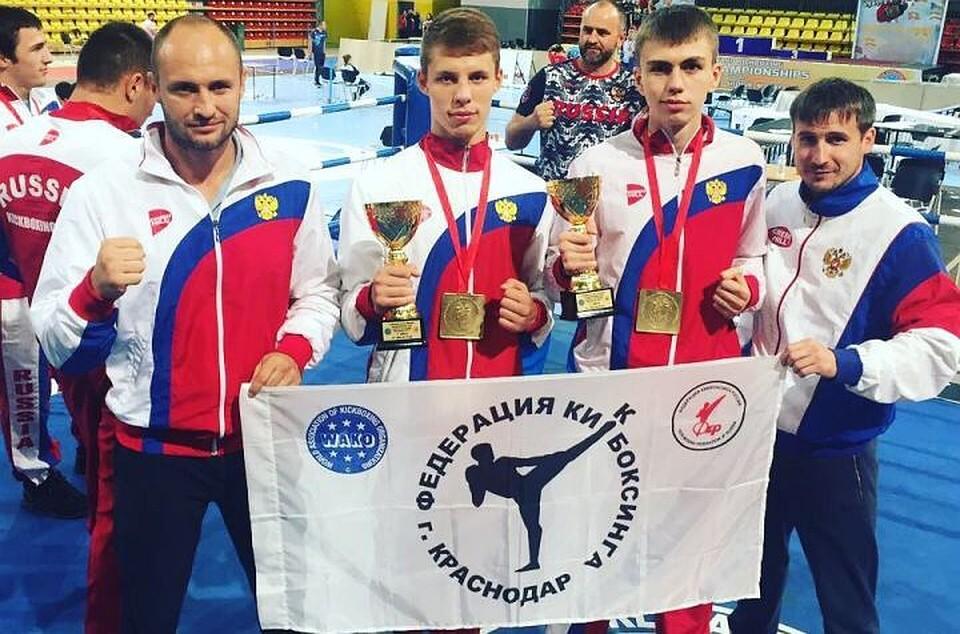 Зеленоградка стала призером главенства Европы покикбоксингу