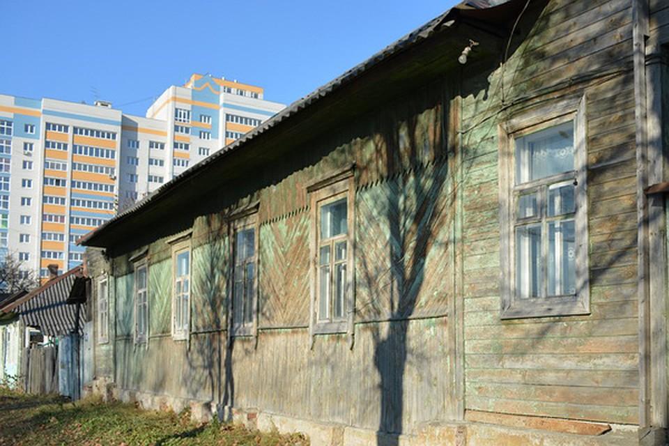 Размещены результаты реализации программы переселения изаварийного жилья вСЗФО