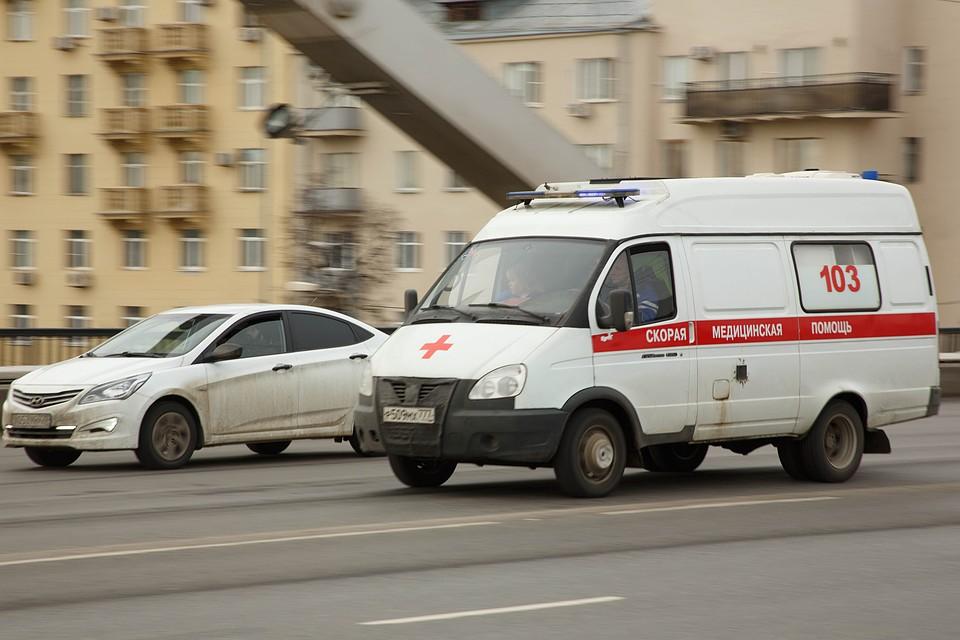 Скончался торгпредРФ вНидерландах Александр Черевко