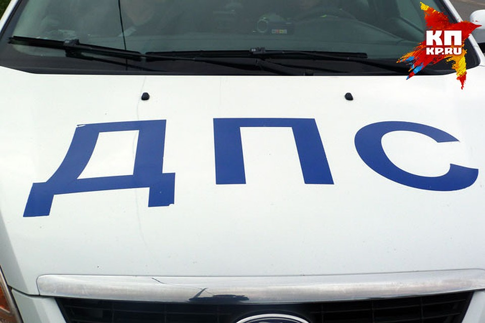 Вцентре Твери шофёр сбил девушку-пешехода на«зебре» и исчез