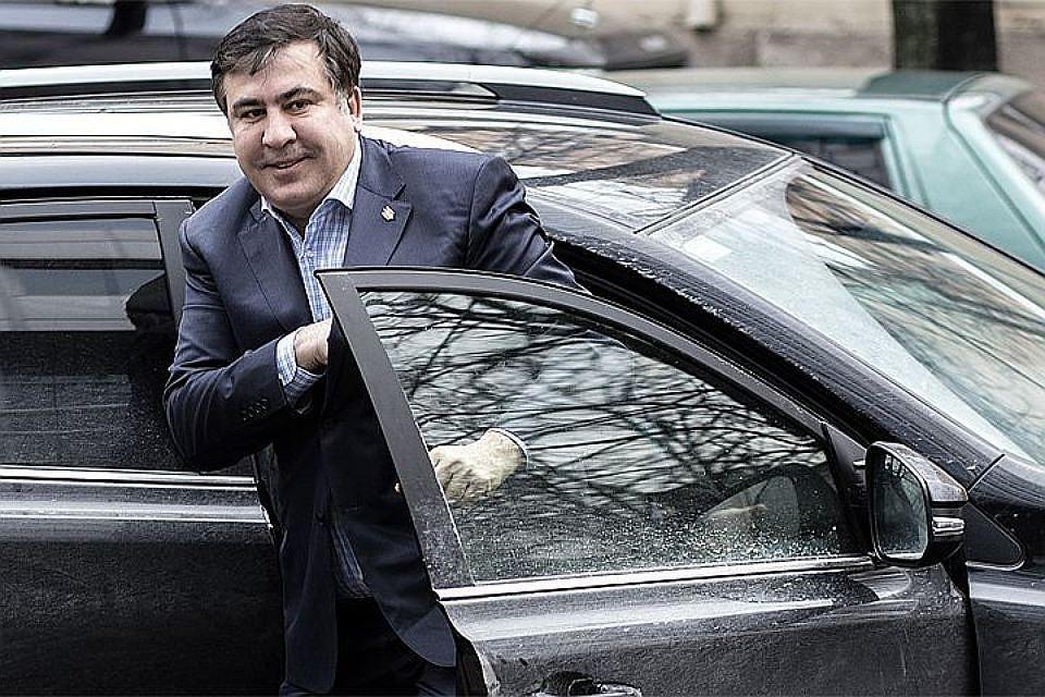 Михаил Саакашвили 18сентября посетит Мостиский суд поделу опрорыве границы