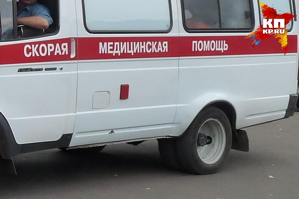 ВВоронежской области столкнулись Ниссан итрактор: пострадали пятеро