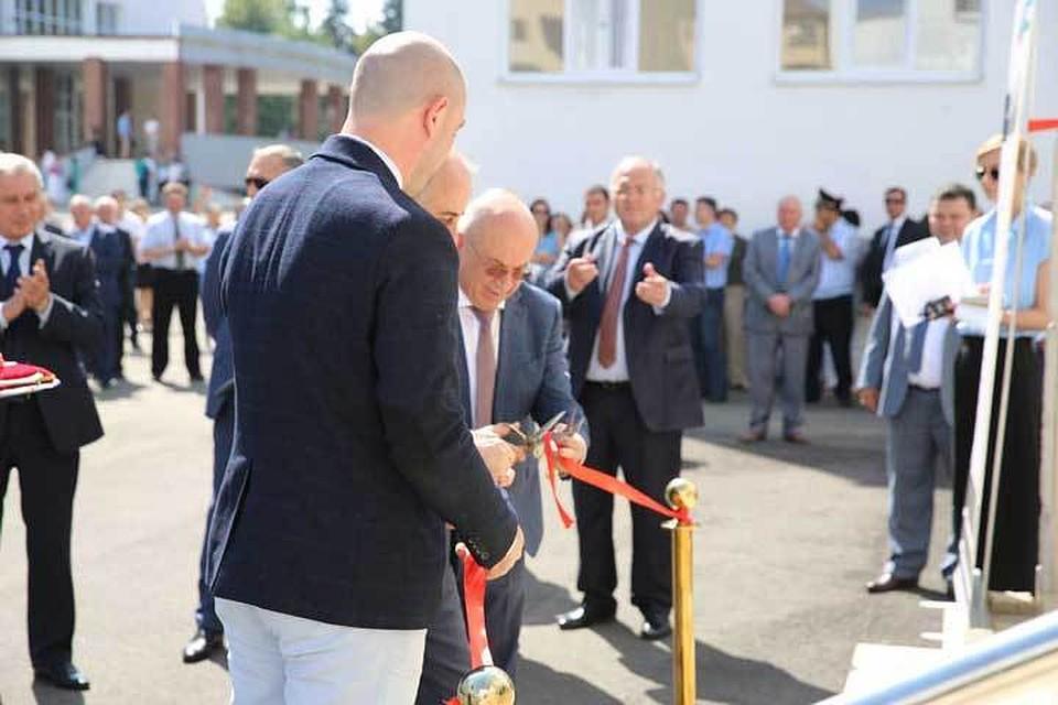 ВКБР День адыгов отметят грандиозными празднествами
