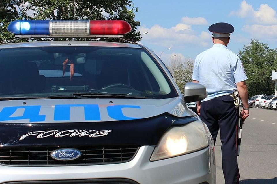 Полицейские проверят иркутских водителей наналичие детских автокресел