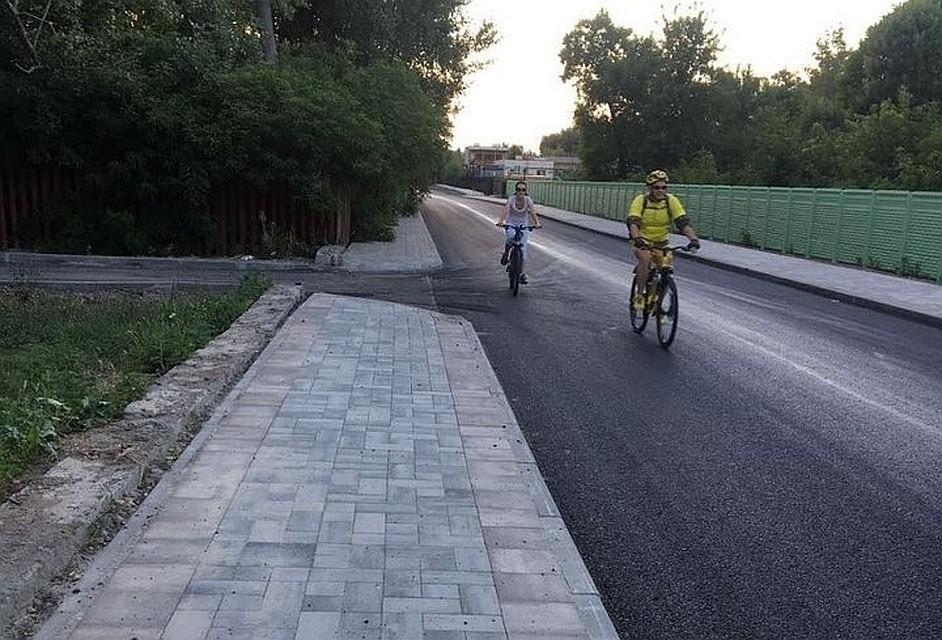 Наблагоустройство 2-х ростовских улиц истратят практически 72 млн руб.