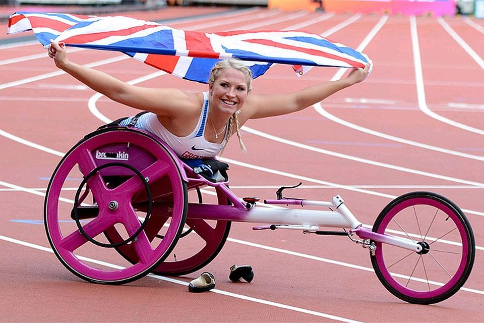 Укорачивали конечности: в Великобритании вспыхнул шумный скандал спаралимпийцами