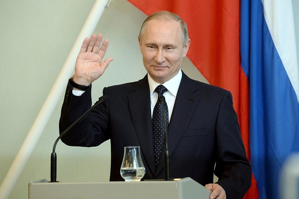 Владимир Путин напомнил о существенной дате вистории— 1155-й годовщине государственности