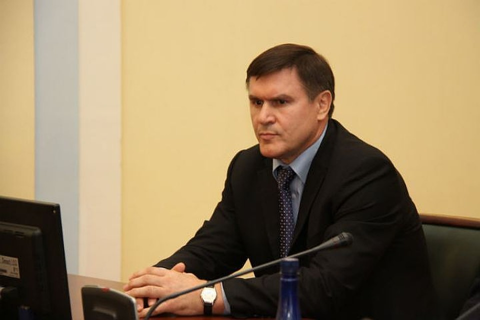 Главный федеральный инспектор Ярославской области случайно застрелил егеря наохоте