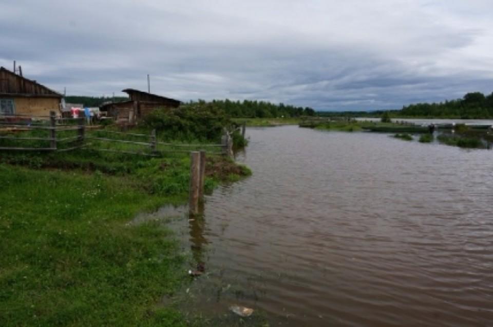Отыскали тела 3-х рыбаков, пропавших под Комсомольском