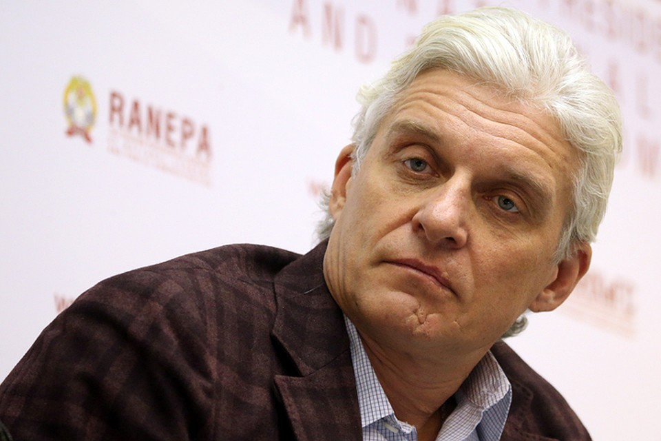 Олег Тиньков раскрыл причину жесткой реакции наролик «Немагии»