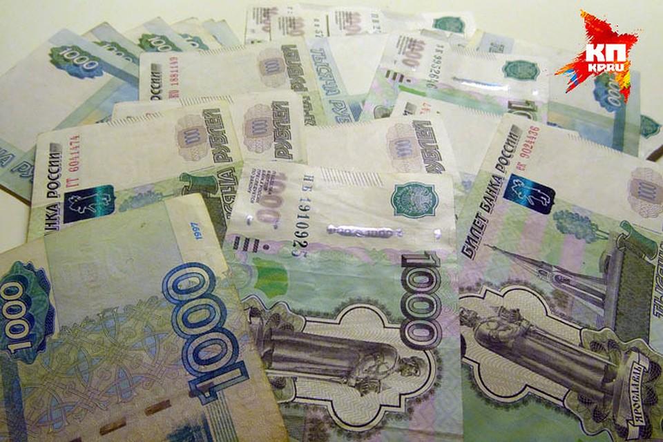 ВРостове продавщица ткани задеражана замошенничество на350 тыс. руб.