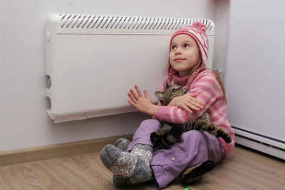 Назаров недоволен отсутствием тепла насоцобъектах вОмской области