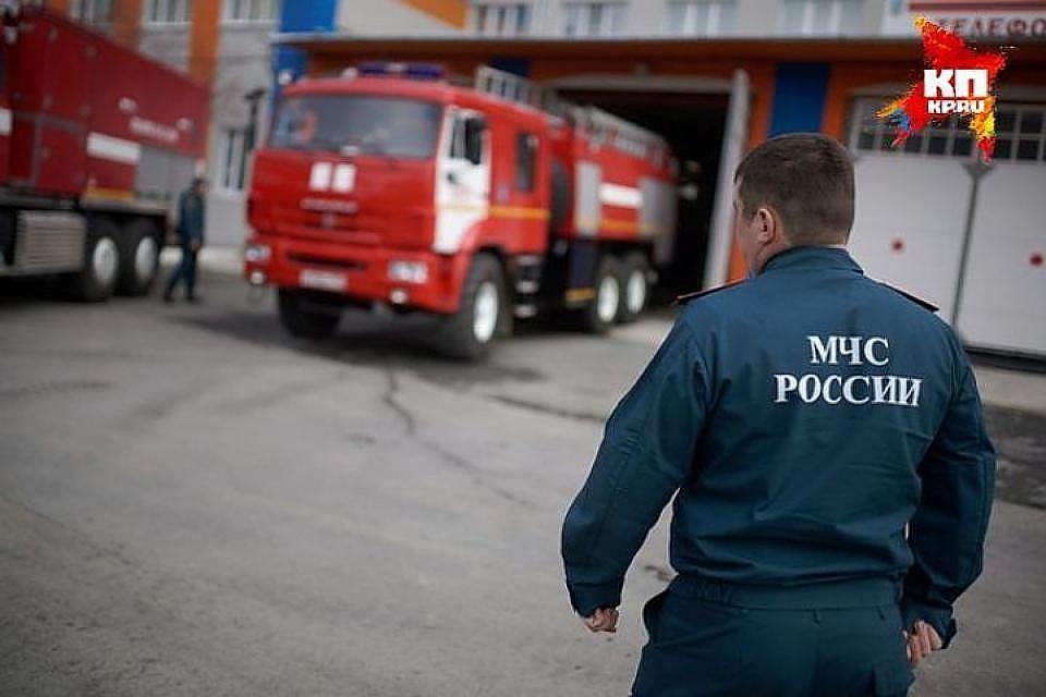 ВКемерове зажегся караоке-ресторан