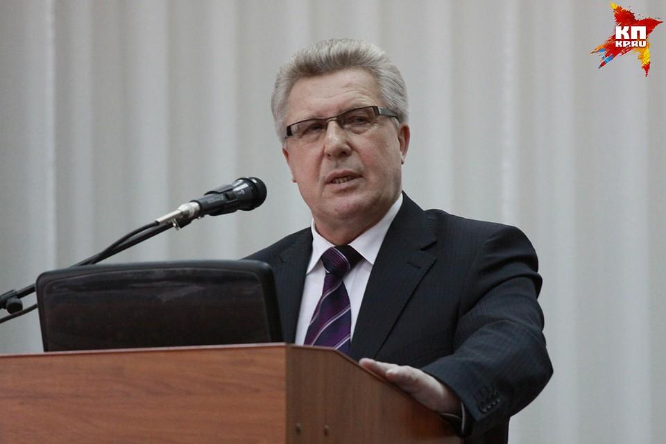 Экс-заместителю губернатора Алтайского края неудалось оспорить вердикт завзятки