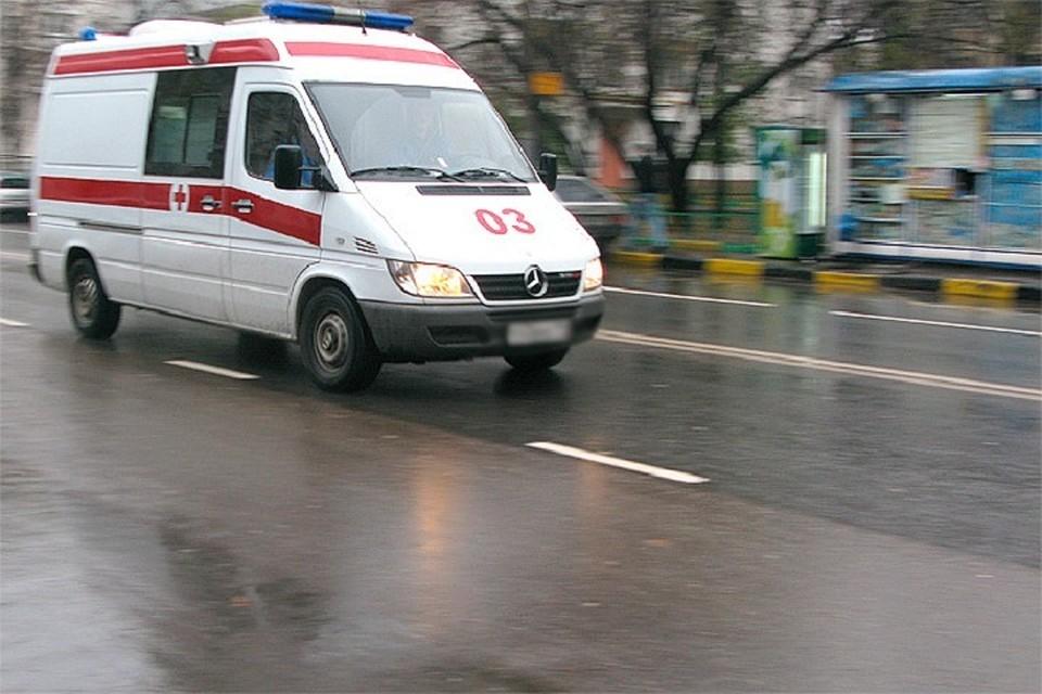ВТатарстане столкнулись три трамвая, есть пострадавшие