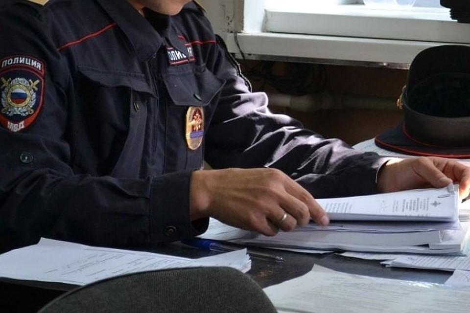 Задержанный мигрант сохранял патроны вгубке для обуви