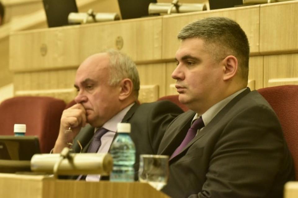 ВНовосибирской области утвержден министр труда исоциального развития