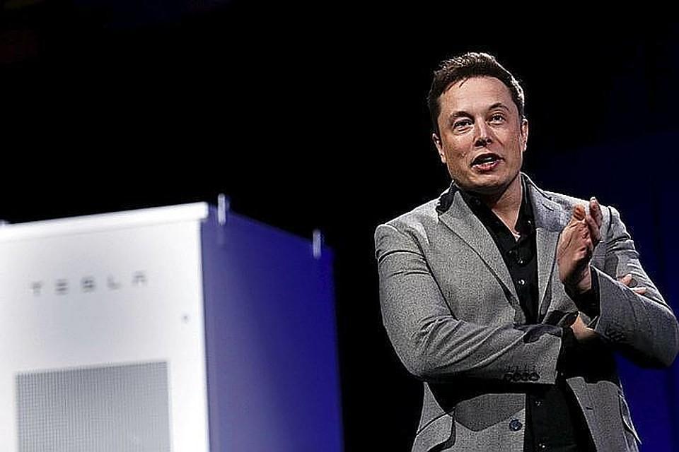 Маск Space X начнет программу колонизации Марса в 2022 году