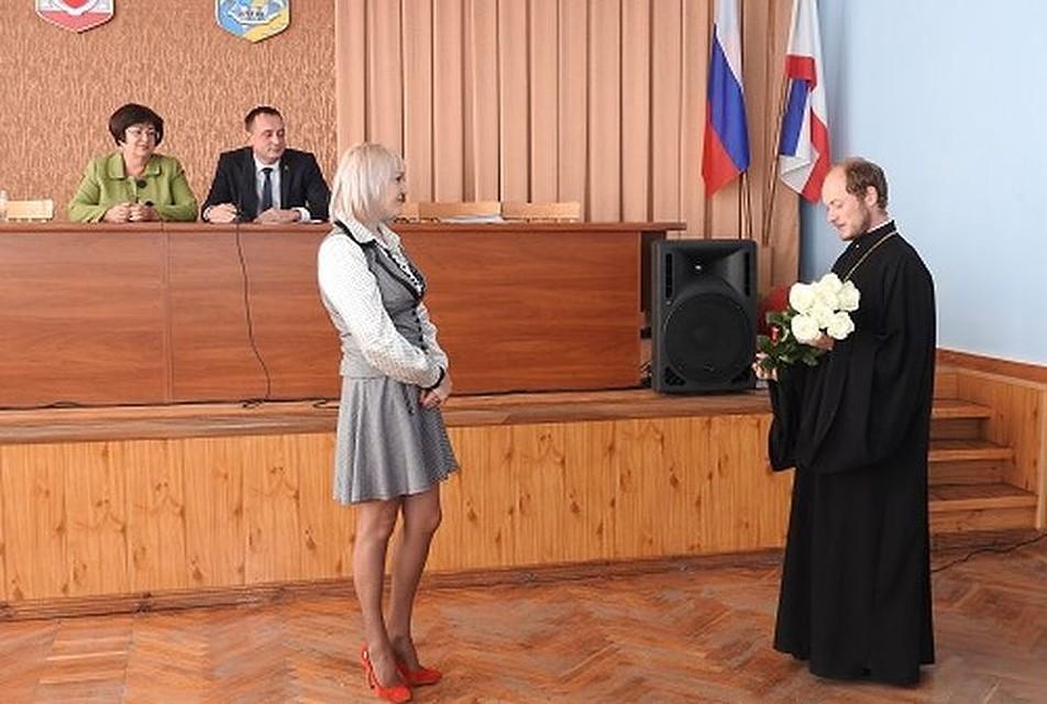 Главой администрации Джанкойского района стала Инна Федоренко