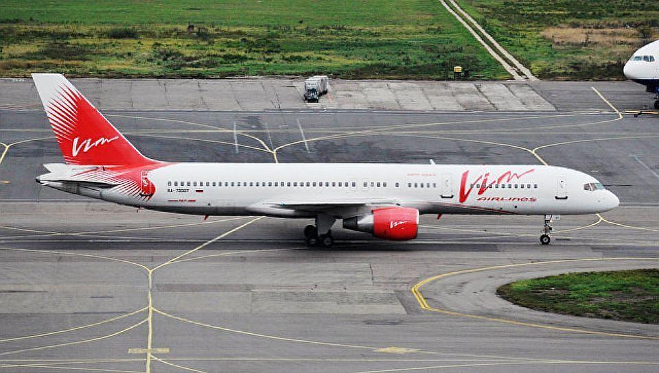 Пассажиров «ВИМ-Авиа», которые остаются вТурции, вывезут завтра