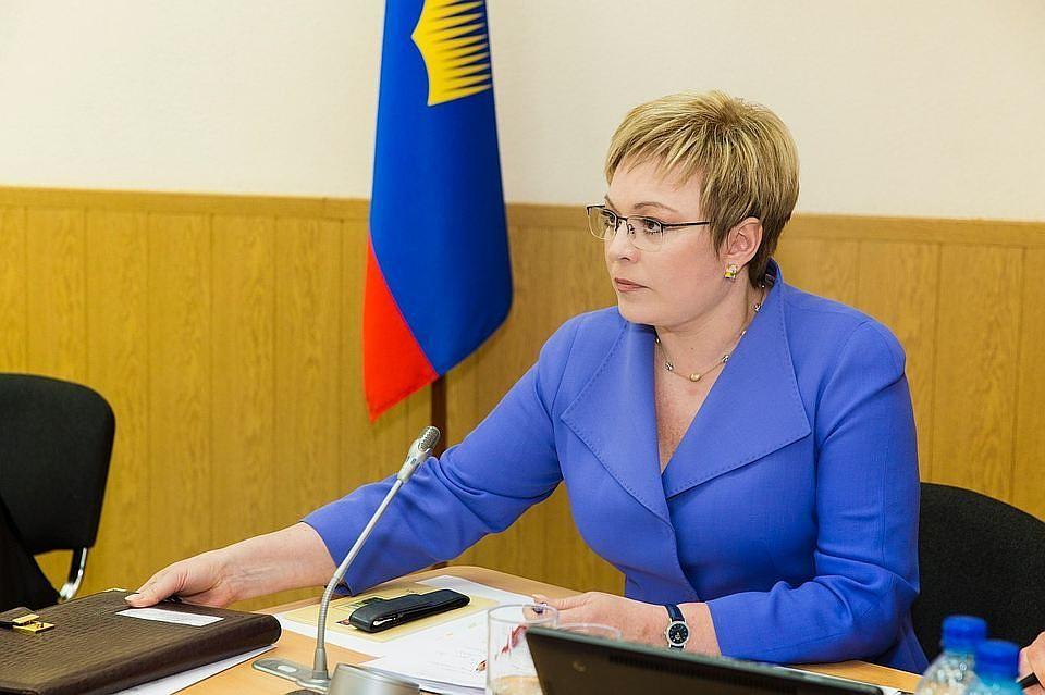 Вице-губернатор Мурманской области и руководитель аппарата областного руководства ушли вотставку