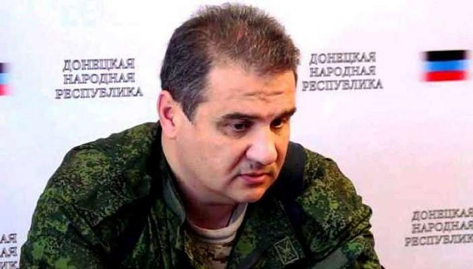 ВДНР сообщили овыявлении подозреваемой втерактах агентурной сети