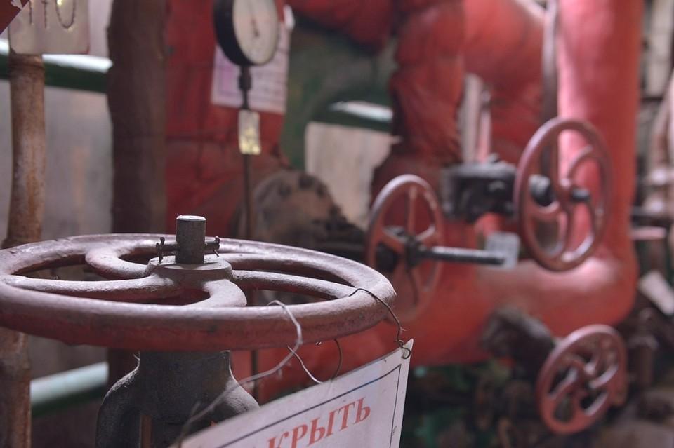 Тепло вдома и заведения Смоленска дадут всрок до12октября