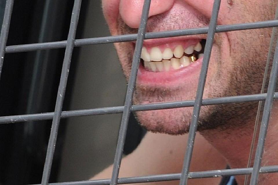Накачанный наркотикам гражданин Татарстана напал наросгвардейца