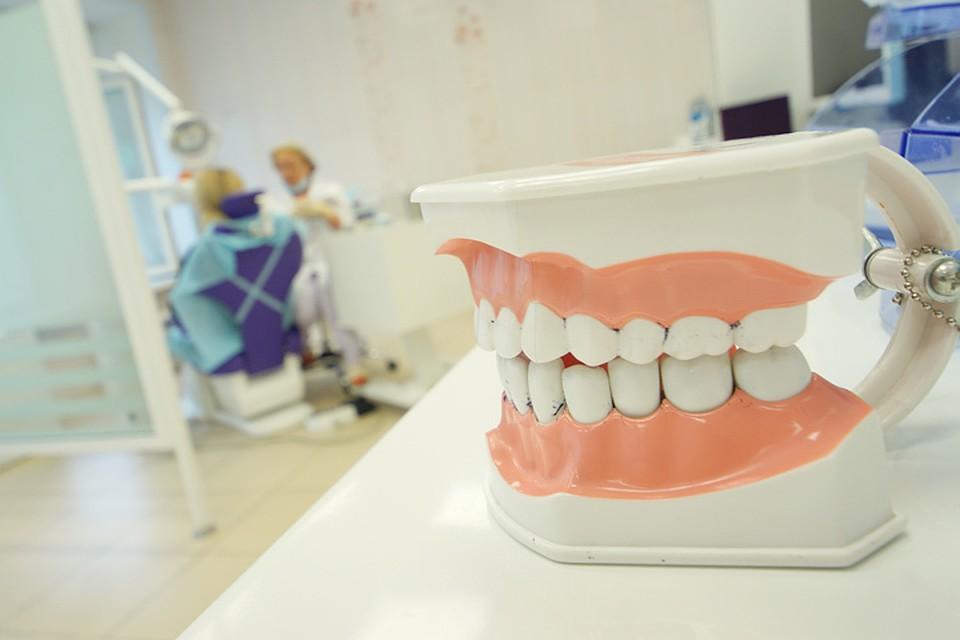 ВИркутске возбудили уголовное дело пофакту работы стоматологической поликлиники без лицензии