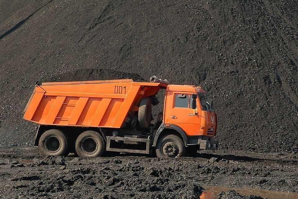 Польша покупает уголь вЛНР