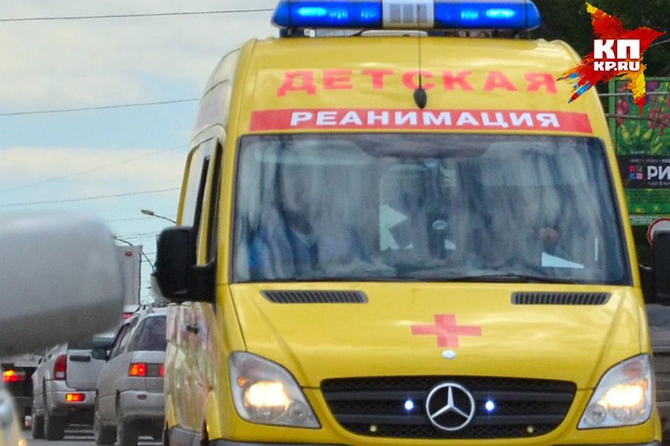 ВБрянске некий шофёр сбил десятилетнюю гимназистку и исчез