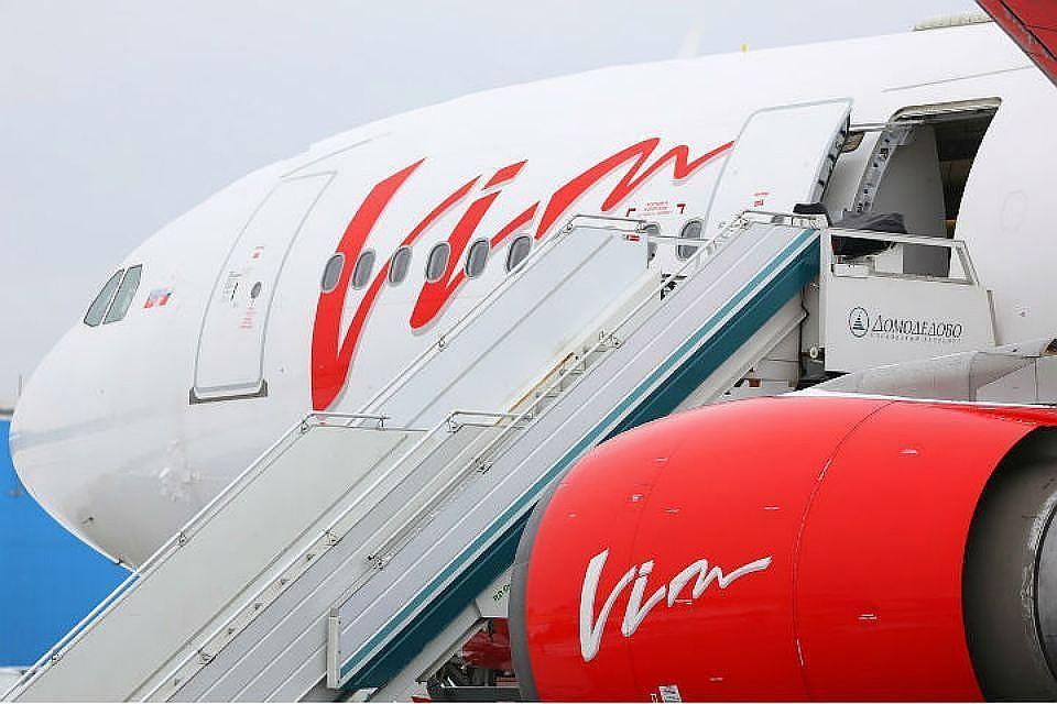 «ВИМ-Авиа» совершит 14 чартерных и стабильных рейсов 7 и8октября