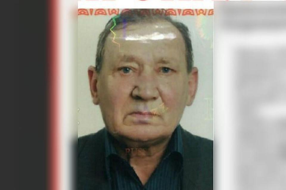 Пропавший без вести 68-летний пенсионер изУфы найден мертвым