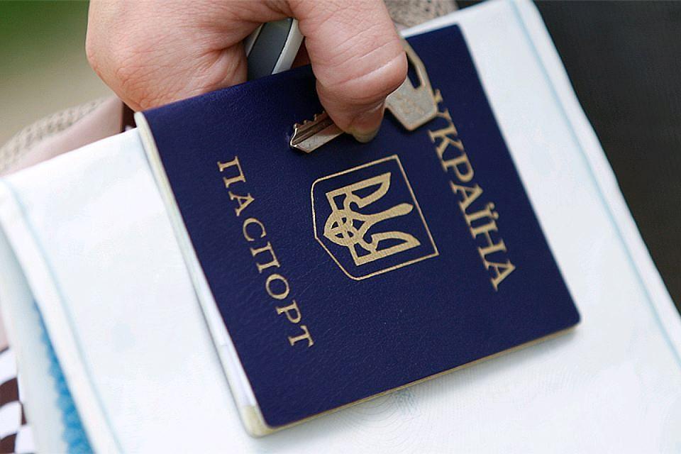ВВерховной Раде посоветовали  ограничить право украинцев выезжать в РФ