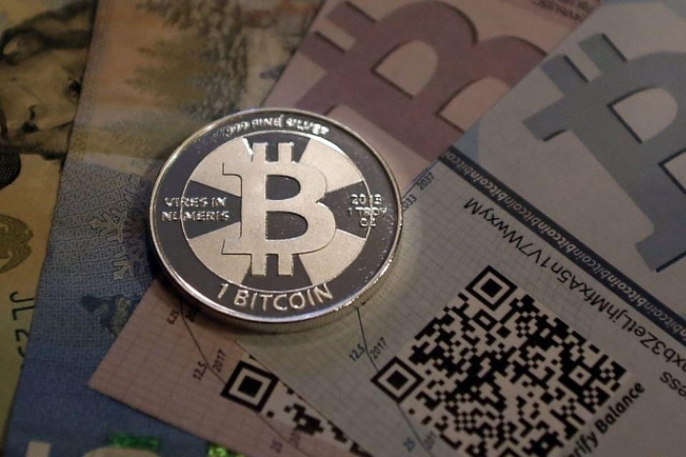 В государственной думе посоветовали ограничить реализацию биткоинов наруки
