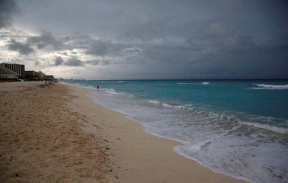 ВТаиланде вводят запрет накурение на известных пляжах