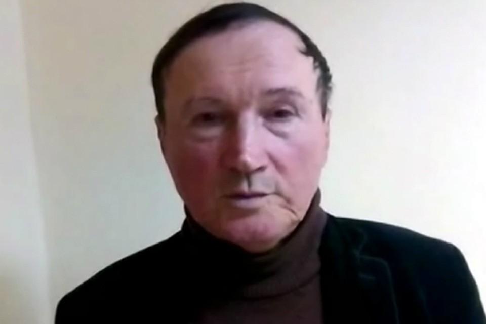 ВКирове начальник центра детского отдыха развращал 14-летних девушек 16+