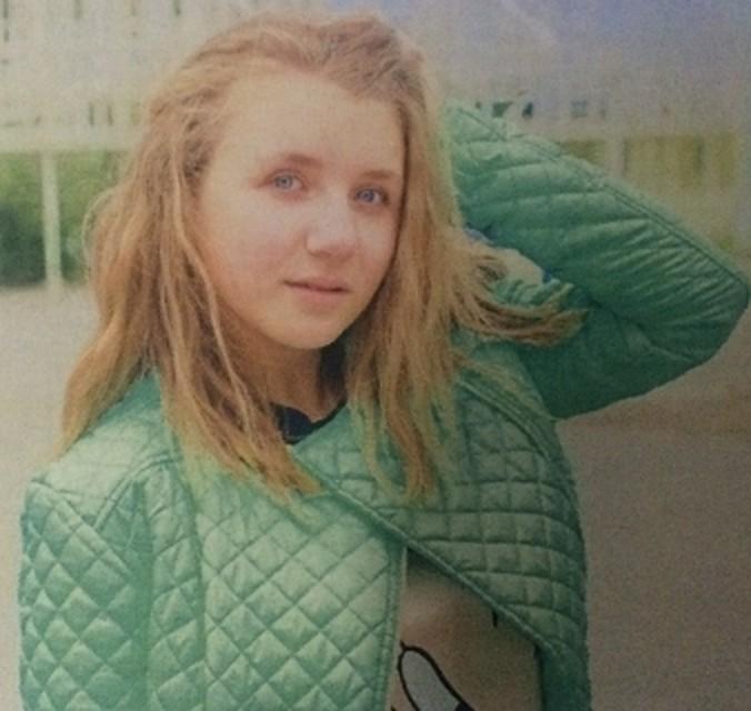 ВВоронеже ищут пропавшую без вести 14-летнюю школьницу