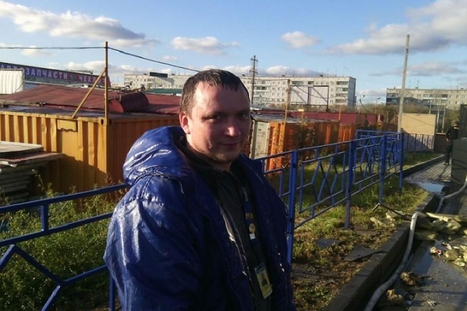 ВНовосибирске инженерТЦ «Лента» предотвратил сверепый пожар