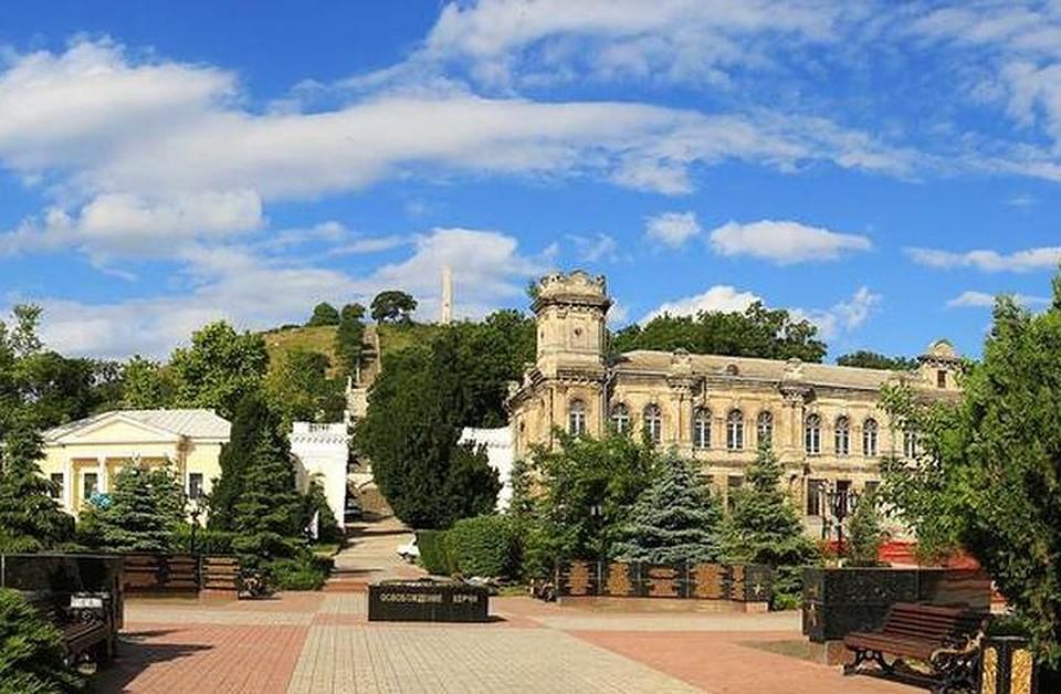 ВКерчи запретили проводить гей-парад