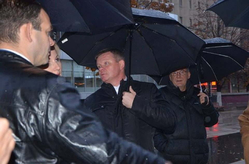 Михаил Исаев потребовал сдиректора МУПа объяснительную заварварскую опиловку